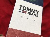 Поло Tommy jeans