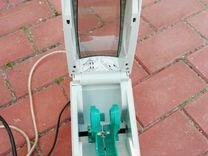 Термопринтер этикеток zebra TLP 2824 Plus