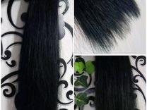 Волосы для наращивания натуральная Славянка
