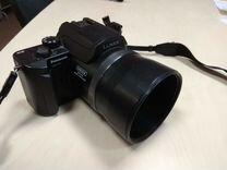 Цифровой фотоаппарат Panasonic Lumix DMC-FZ10