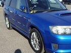 Subaru Forester 2.0AT, 2006, 155000км