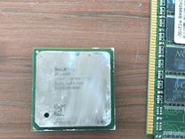 DDR2 256 и Процесор 1.7 Celeron 478socket