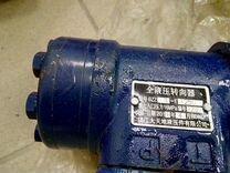 Насос дозатор BZZ3-E125С