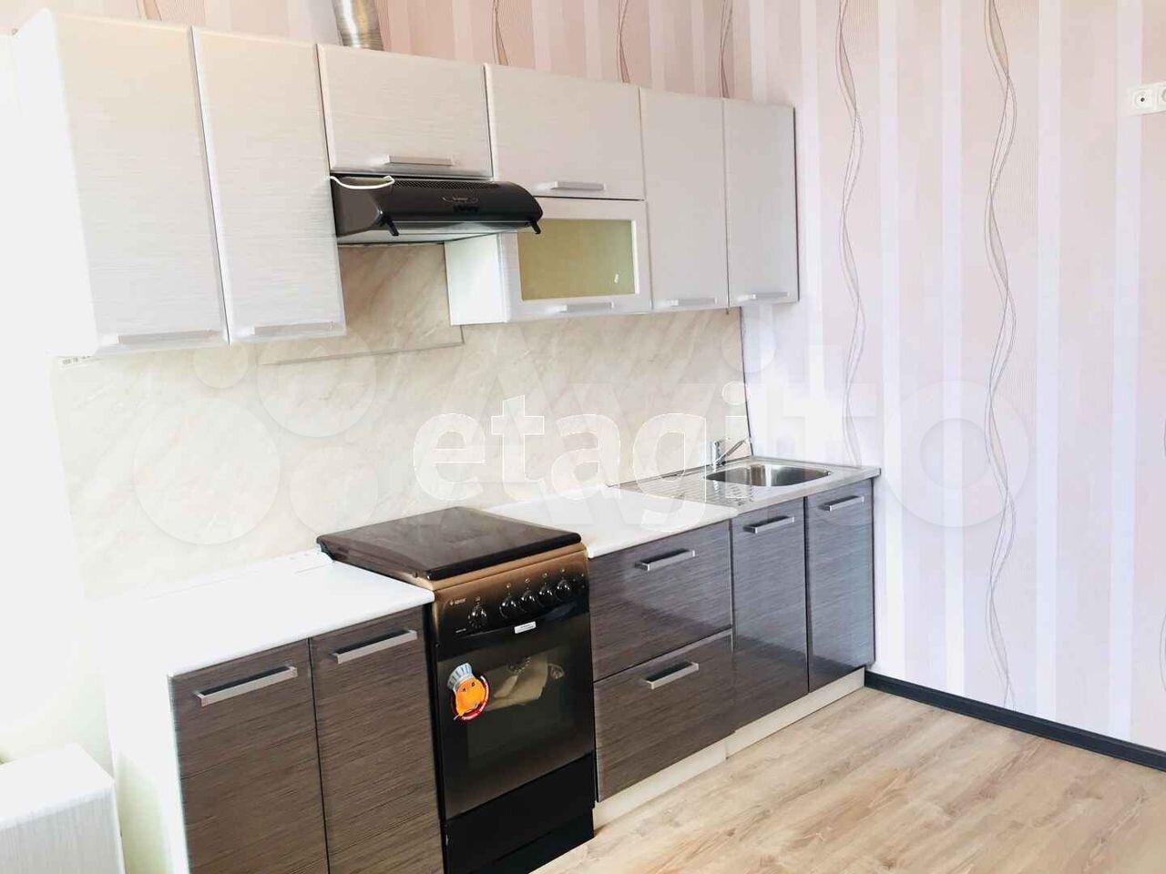 1-к квартира, 45 м², 5/9 эт.  89610012789 купить 7