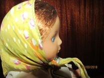 Кукла СССР на чайник