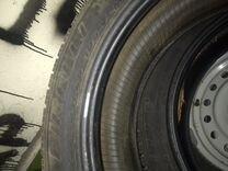 Пара летних шин pirelli 255/45 R20