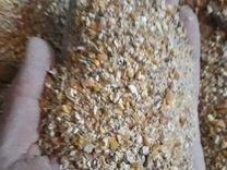 Сечка кукурузы,сечка гороха, мучка рисовая
