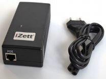 H-Poe инжектор IZett HR-PP4815M