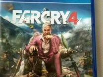 Farcry4 для PS4