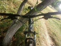 Велосипед horh forest FHD 7.1 27.5 (2019)