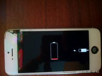 Продам iPhone 5 16