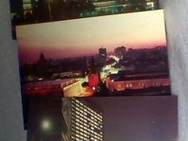 Картинки, комплект открыток москва 18 сюжетов