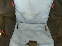 Автомобильное кресло детское Brio (7-19 кг)