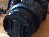 Фотоаппарат Nikon D3100 — Бытовая электроника в Обнинске