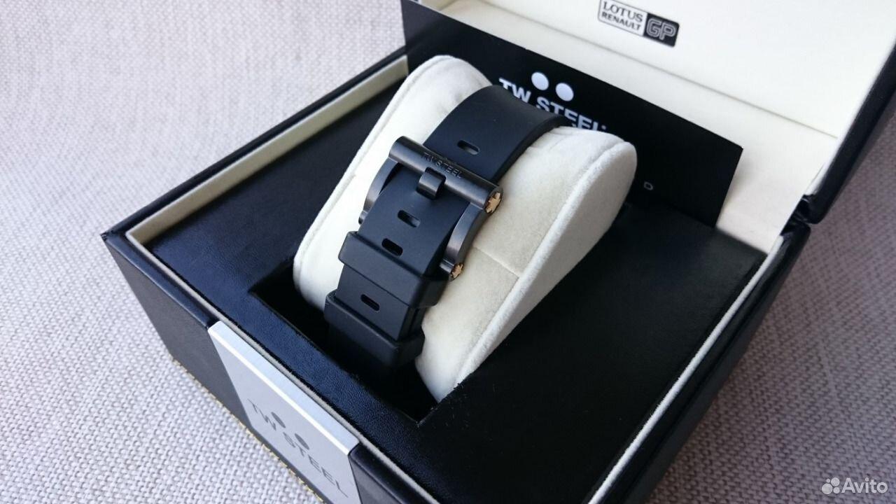Мужские спортивные часы Хронограф TW Steel Обмен  89525003388 купить 7