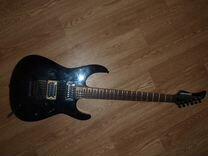 Гитара fernandes revolver