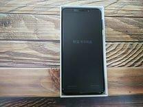 Meizu S6 3/32 gb чёрный новый