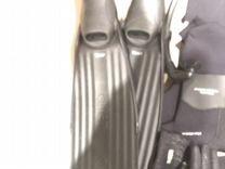 Гидрокостюм для дайвинга (полный комплект)