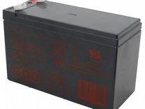 Аккумуляторы на детские электромобили