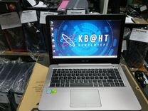 Ультрабук Asus Core i7 6500U 8gb SSD+HDD GT940Mx