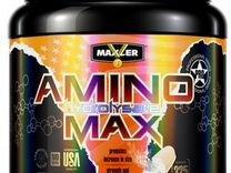 Аминокислотные комплексы Maxler Amino Max Hydrolys