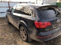 Audi Q7 Бампера обвес