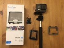 GoPro Hero+ — Аудио и видео в Казани
