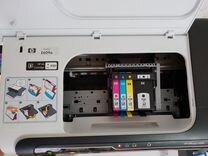 Продам принтер HP Officejet 6000
