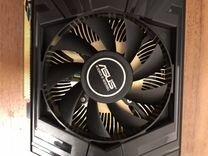 Видеокарта Asus GTX 750Ti — Товары для компьютера в Москве