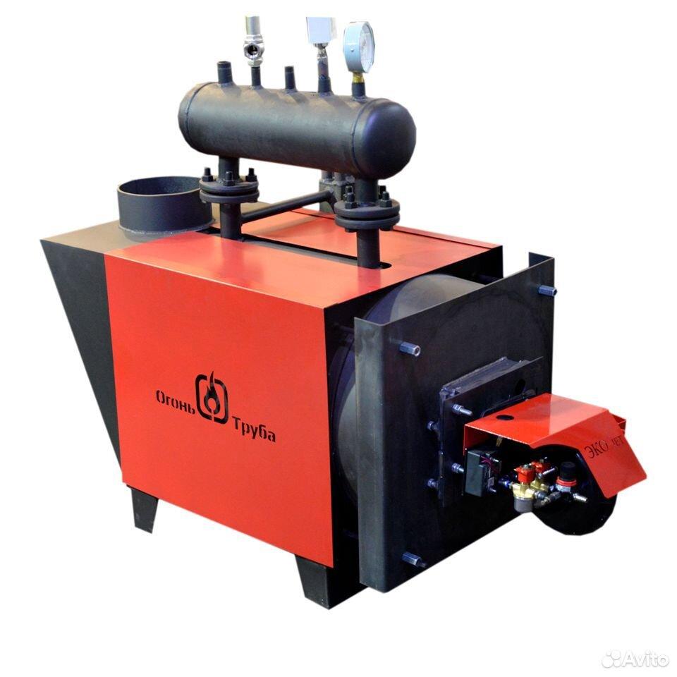 Парогенератор автоматический на жидком топливе  89045812153 купить 1