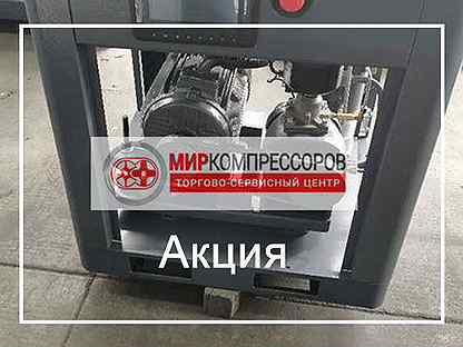 Винтовые компрессоры 5.5 кВт 700 л/мин