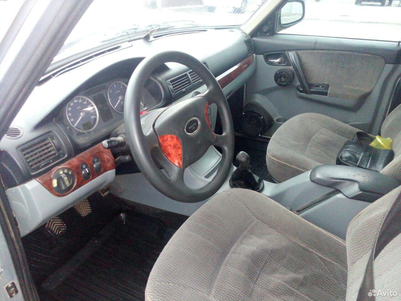 ГАЗ 31105 Волга, 2007  89584757748 купить 5