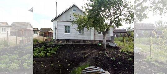 Дом 60 м² на участке 30 сот. в Липецкой области | Недвижимость | Авито