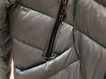 Пуховик женский зима р 60-70 новый — Одежда, обувь, аксессуары в Нижнем Новгороде
