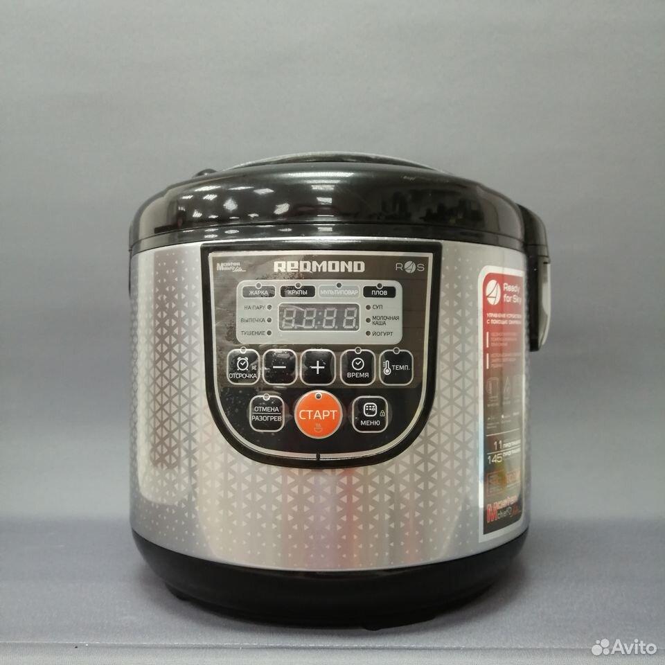 Мультиварка redmond  89205176566 купить 1