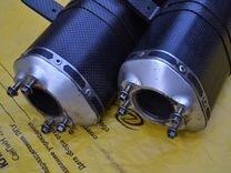 Kawasaki ZX 10 r 06 07 Akrapovic