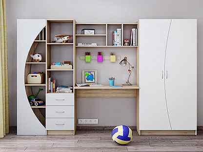 Детский уголок Ваша Мебель Д-7