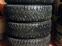 Комплект колес зимние — Запчасти и аксессуары в Саратове