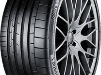 Continental ContiSportContact 6 325/30/R21