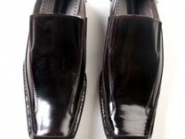 Полуботинки (slip-On loafer) Giorgio Brutini - нов