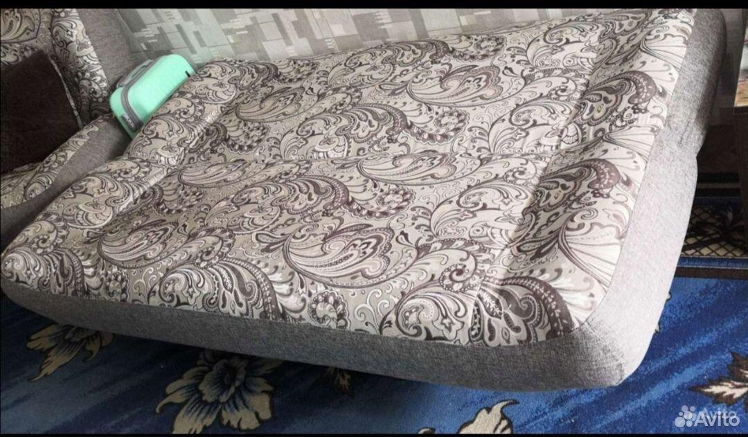 Два кресла + диван