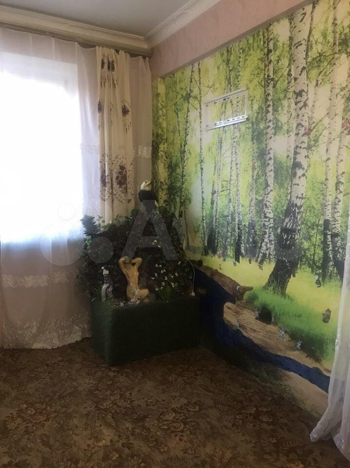 Комната 14 м² в 1-к, 1/5 эт.  89029965503 купить 8