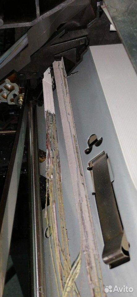 Ремни каретки для плоттеров HP 500/510/800