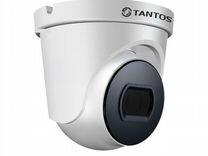 IP Видеокамера Tantos TSi-Eeco25F (3.6) — Аудио и видео в Казани