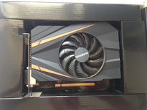 Видеокарта Gigabyte GeForce GTX 1060 Mini ITX 3G