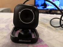Веб-камера Microsoft lifecam vx-2000 — Товары для компьютера в Омске