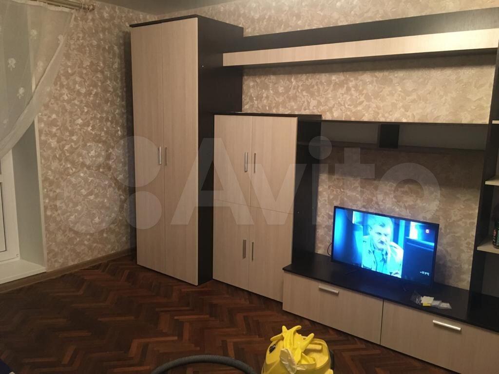 1-к квартира, 38 м², 7/7 эт.  89586010150 купить 4
