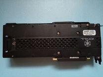 Inno3D GeForce GTX 1080 1759MHz 8192MB