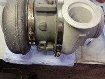 Турбокомпрессор HE561Ve для Cummins-15 EGR