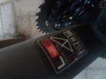 Велосипед Stinger Genesis D